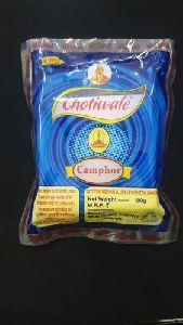 Chotiwale Camphor Tablet