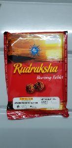 Rudraksha Burning Camphor Tablet