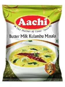Butter Milk Kulambu Masala