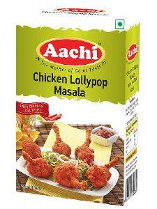 Chicken Lollypop Masala