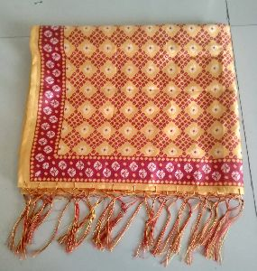 Digital Printed Dupatta