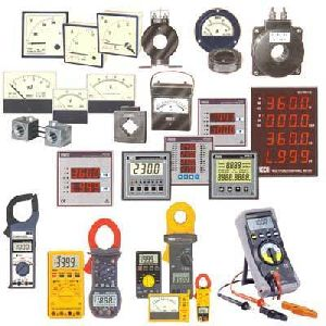 Electronic Testing Instruments