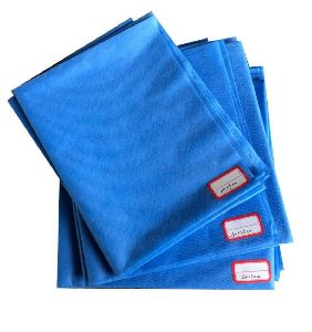 Disposable Plastic Bed Sheet Non Woven Fabric