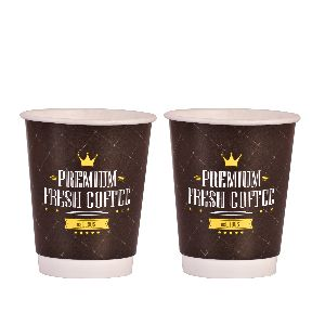 12 OZ DOUBLE WALL PAPER CUPS