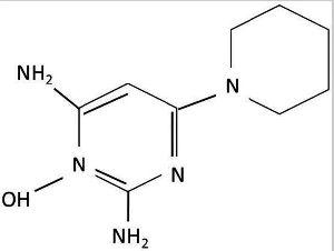 Minoxidil United States Pharmacopeia (USP)