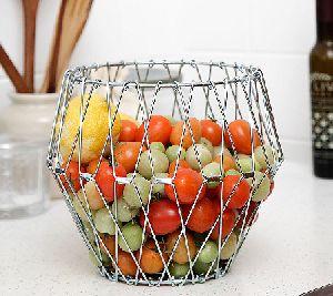 Multi  Shape Fruit Basket