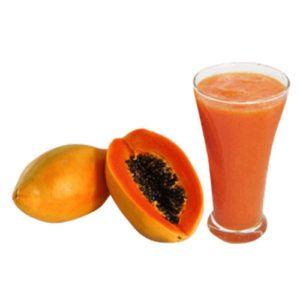 Fruit Concentrates