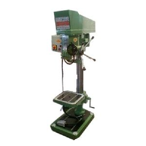20mm Tapping Cum Drilling Machine
