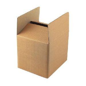 4 Ply Corrugated Box