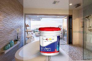 DryTex PU Polyurethane waterproofing
