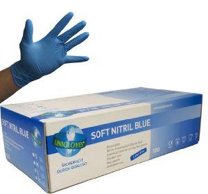 Premium Quality Nitrile Gloves