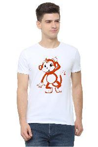 Digital printed t-shirt-06