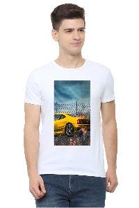 Printed T-Shirt-01