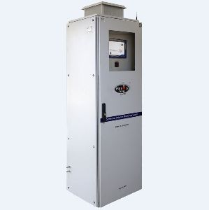 PSGM-1-D-AGS (CEMS-C) Continuous Stack Gas Emission Monitoring System