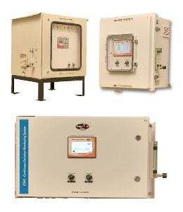 PSGM-1-D-AGS Continuous Stack Gas Emission Monitoring System