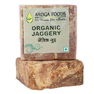 Aroga Foods Organic Jaggery