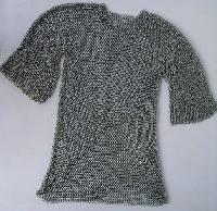 Chain Mail Armor (Suit)