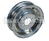Wheel Rim 8 Inch Chrome For Super