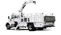 material handling truck