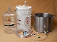Home Brewing Equipment
