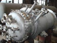 Petrochemical Equipments