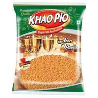 Nut Crakers, Aloo Bhujia