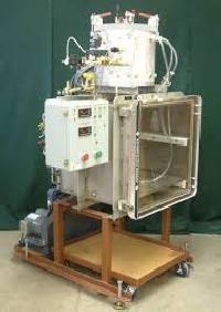 Vacuum Casting System