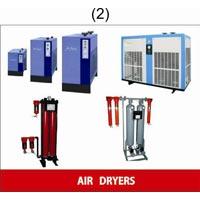 Desiccant Air Dryer