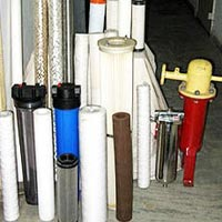 Industrial Liquid Filters