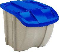 Food Storage Bowls