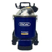Pacvac Backpack Vacuums Cleaner