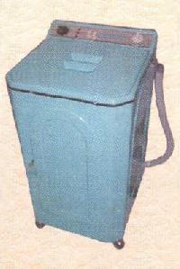 Washing Machine (FFTR-P)