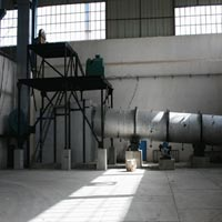 NPK Fertilizer Plant