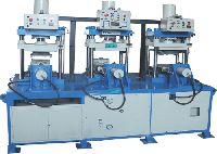 Hydraulic Compression Moulding Machine