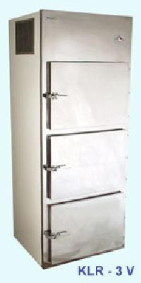Vertical Refregerator
