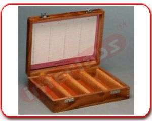 Projection Slide Box