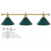 Billiard Lamp Shades
