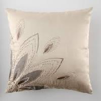 Applique Embroidered Cushions Covers