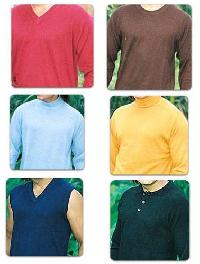 Pashmina Gents Sweaters