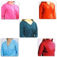 Pashmina Ladies Sweaters