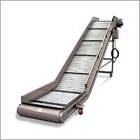 Metal Chain Conveyors