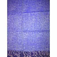 Jacquard Printed Shawl