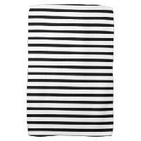 Striped Kitchen Towels