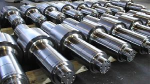 Rollers For Crm, Hrm & Pipe Mill