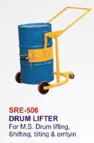 SRE-506 DRUM LIFTER