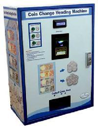 Coin Vending Machine Ncd-2e