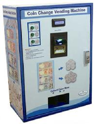 Coin Vending Machine (NCD-2E)