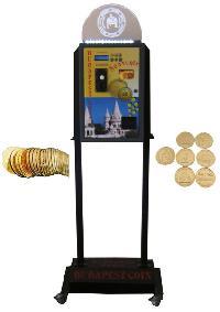 Souvenir Vending Machine 2