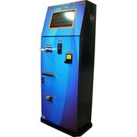 Transaction Kiosks