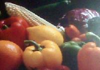 Fresh Vegetables - 01